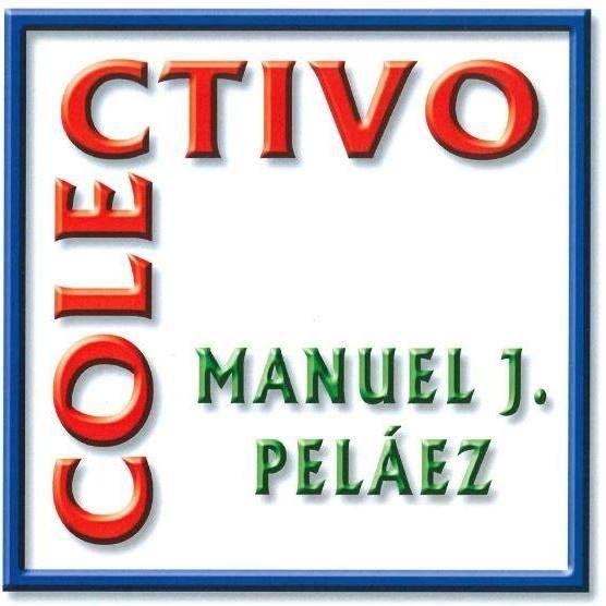 COLECTIVO M. PELÁEZ