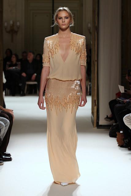 جورج حبيقه - Georges Hobeika Couture Spring Summer 2012 57.jpg