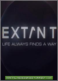 Extant 2ª Temporada Torrent Legendado (2015)