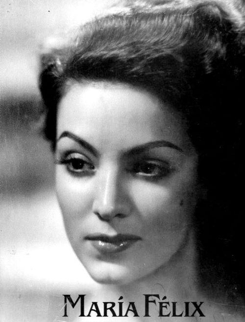 Maria Felix...Maria Bonita the Legend! - One Style at a Time