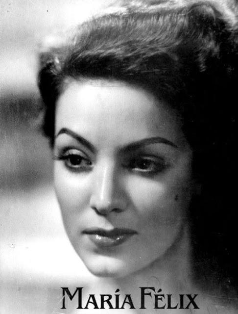 Maria Felix…Maria Bonita the Legend!