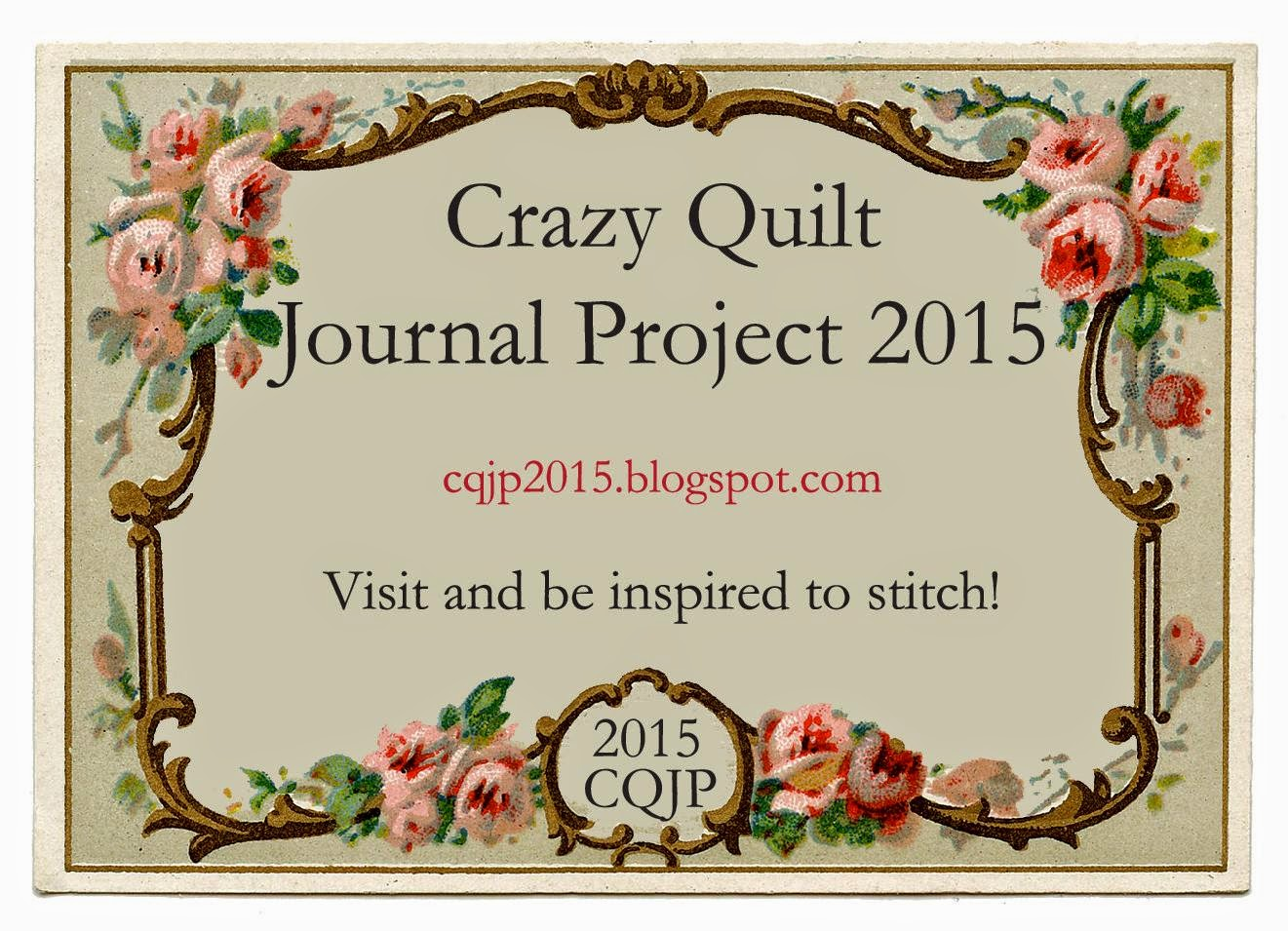 CQ Journal Project 2015