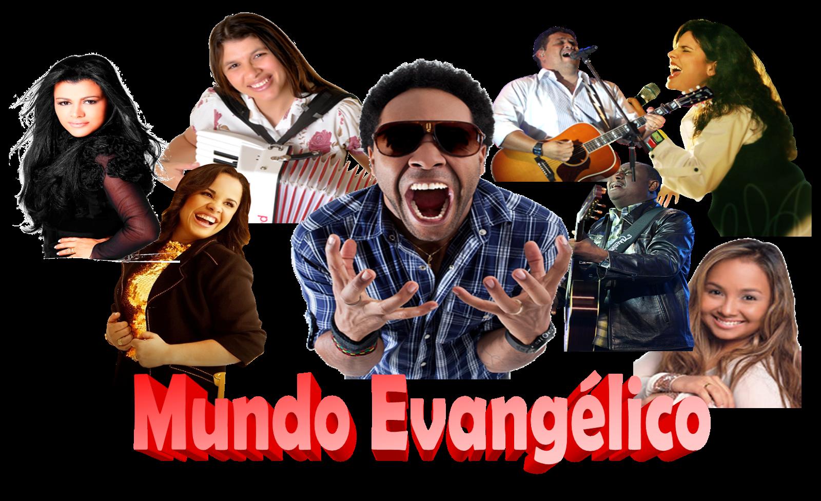 Novo portal da musicas gospel