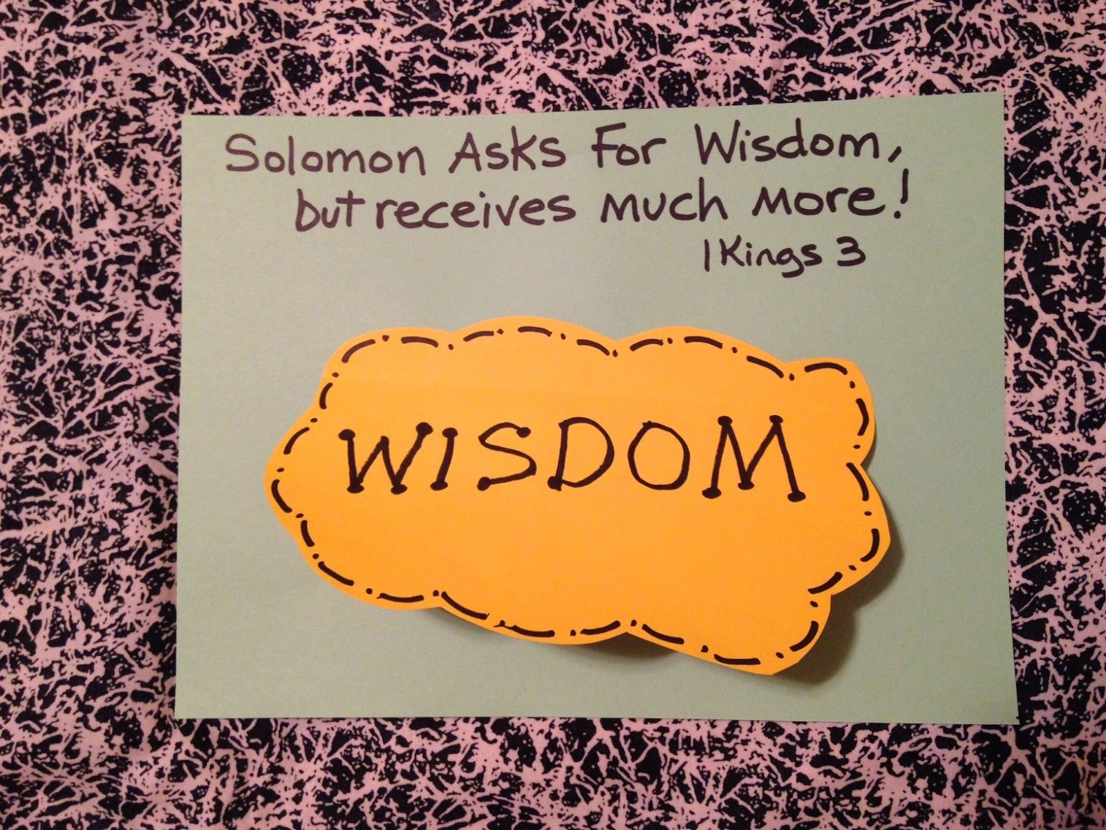 understanding wisdom in the bible New international version the beginning of wisdom is this: get wisdom though it cost all you have, get understanding new living translation getting wisdom is the wisest thing you can do.
