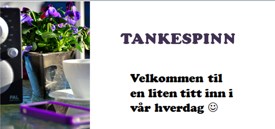 tankespinn