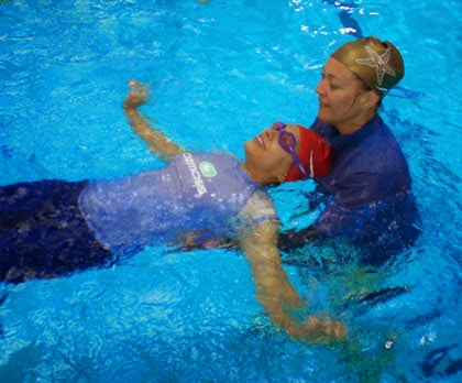 Places to Take Swimming Lessons in New York City