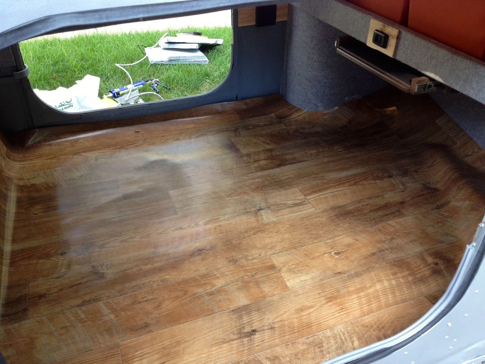 How to Put Linoleum Over a Wood Floor Home Guides SF Gate