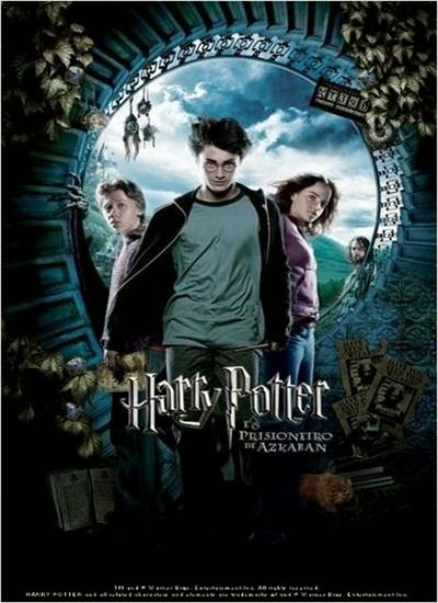 Baixar Harry Potter e o Prisioneiro de Azkaban AVI DVDRip Dual Áudio Torrent
