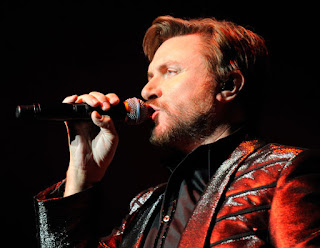 simon le bon, simon le bon singing,