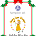 The Magic of Christmas with Cheery Lynn Designs and Hampton Art