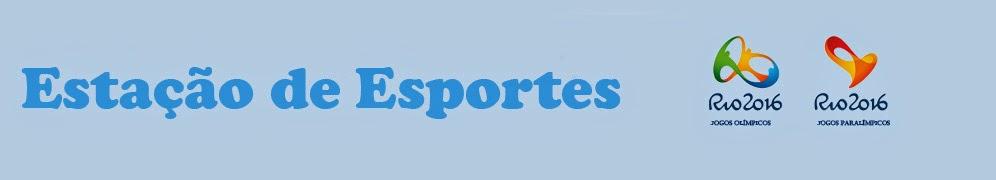 Estação dos Esportes