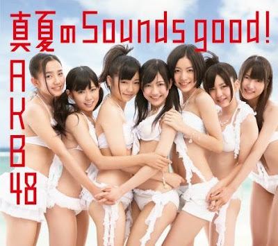 Manatsu no Sounds Good AKB48