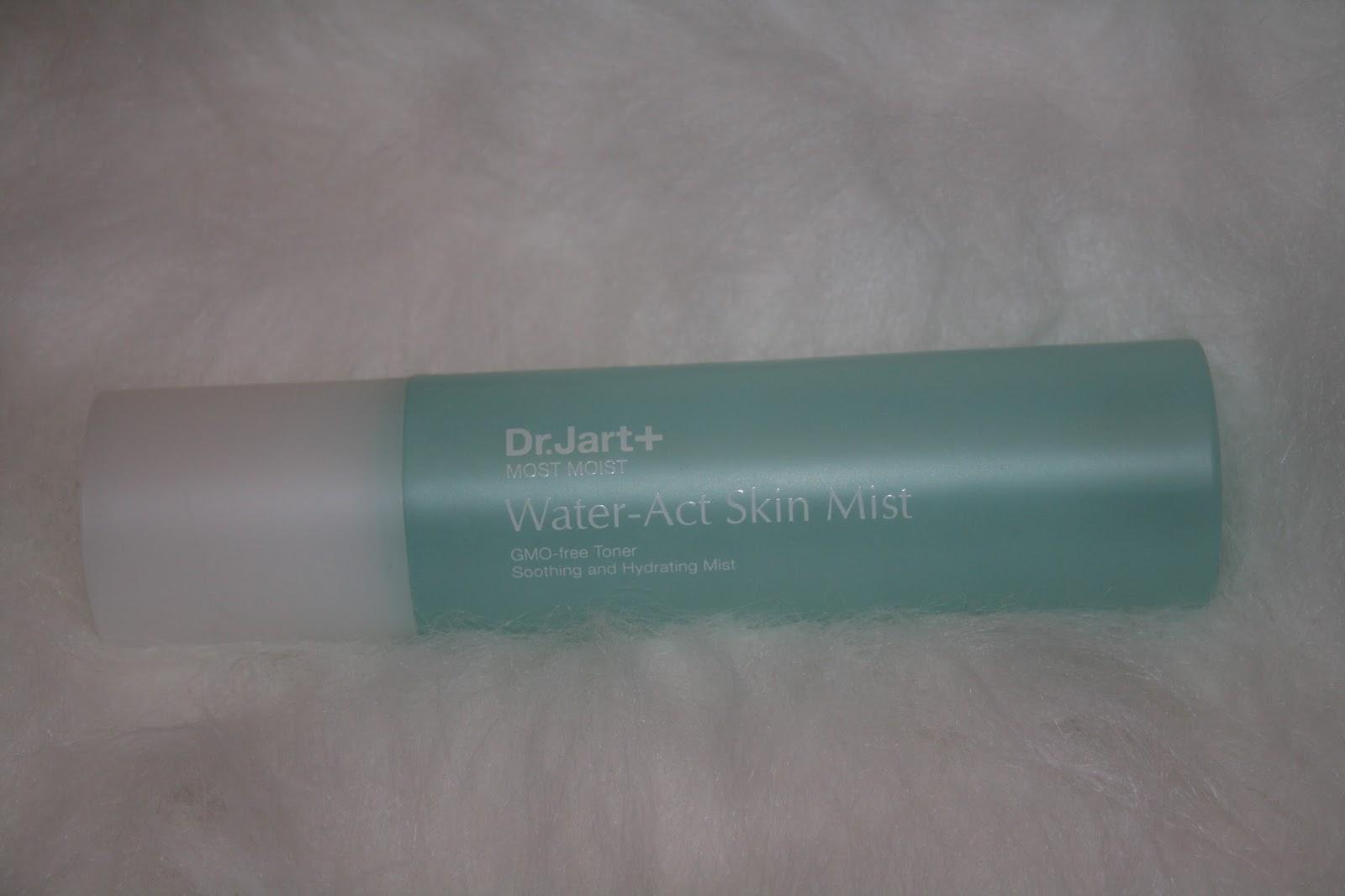 Dr Jart+ Water-Act Skin Mist