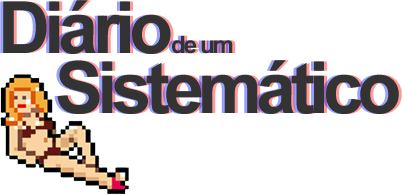 Diário de um Sistemático
