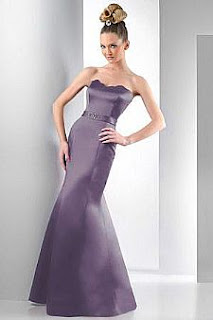 fotos de Vestidos Sereia