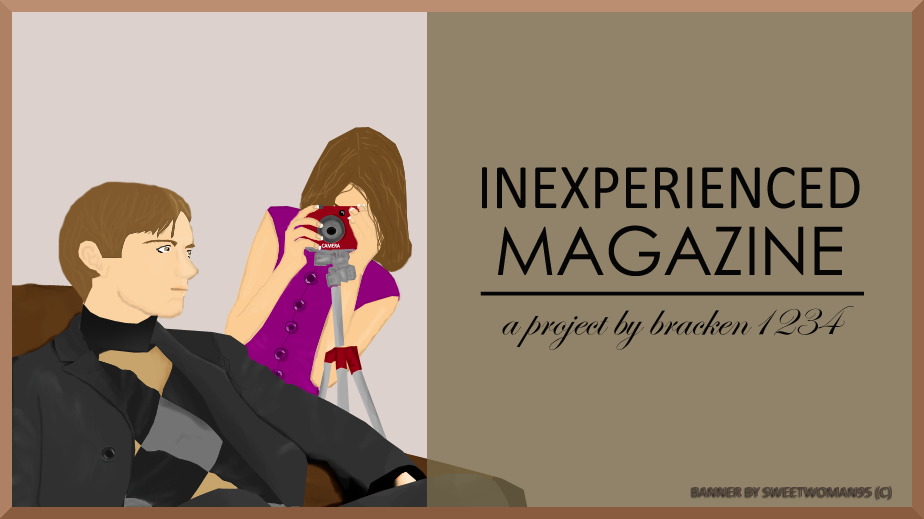 Inexperienced Magazine