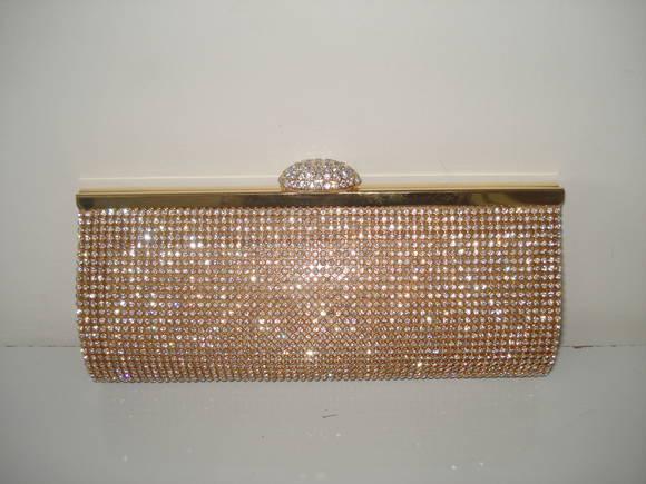 Bolsa De Festa Tipo Carteira : Pink chic bolsa carteira um luxo
