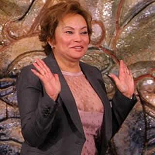 Elba Esther Gordillo es la mama de Chuky Facebook - imagenes chistosas de elba esther gordillo