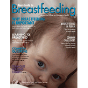 Free Your Guide To Breastfeeding magazine