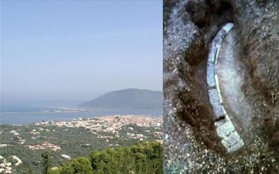 Λευκάδα: Στο φως το αρχαίο θέατρο στη θέση «Κούλμος»