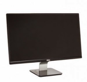 Infibeam: Buy Dell 23 Inch LED Monitor-S2340L at Rs.11620