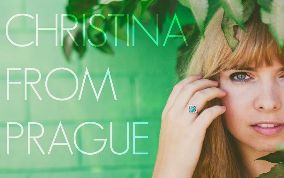 Christina From Prague