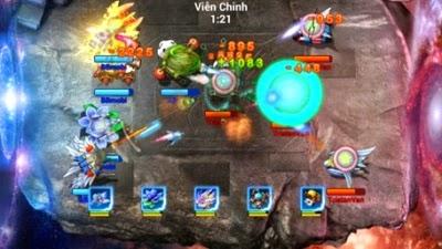 bang bang mobile online