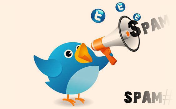 Twitter'da SPAM Olarak Rapor Edilirseniz Neler Yapmalısınız ?