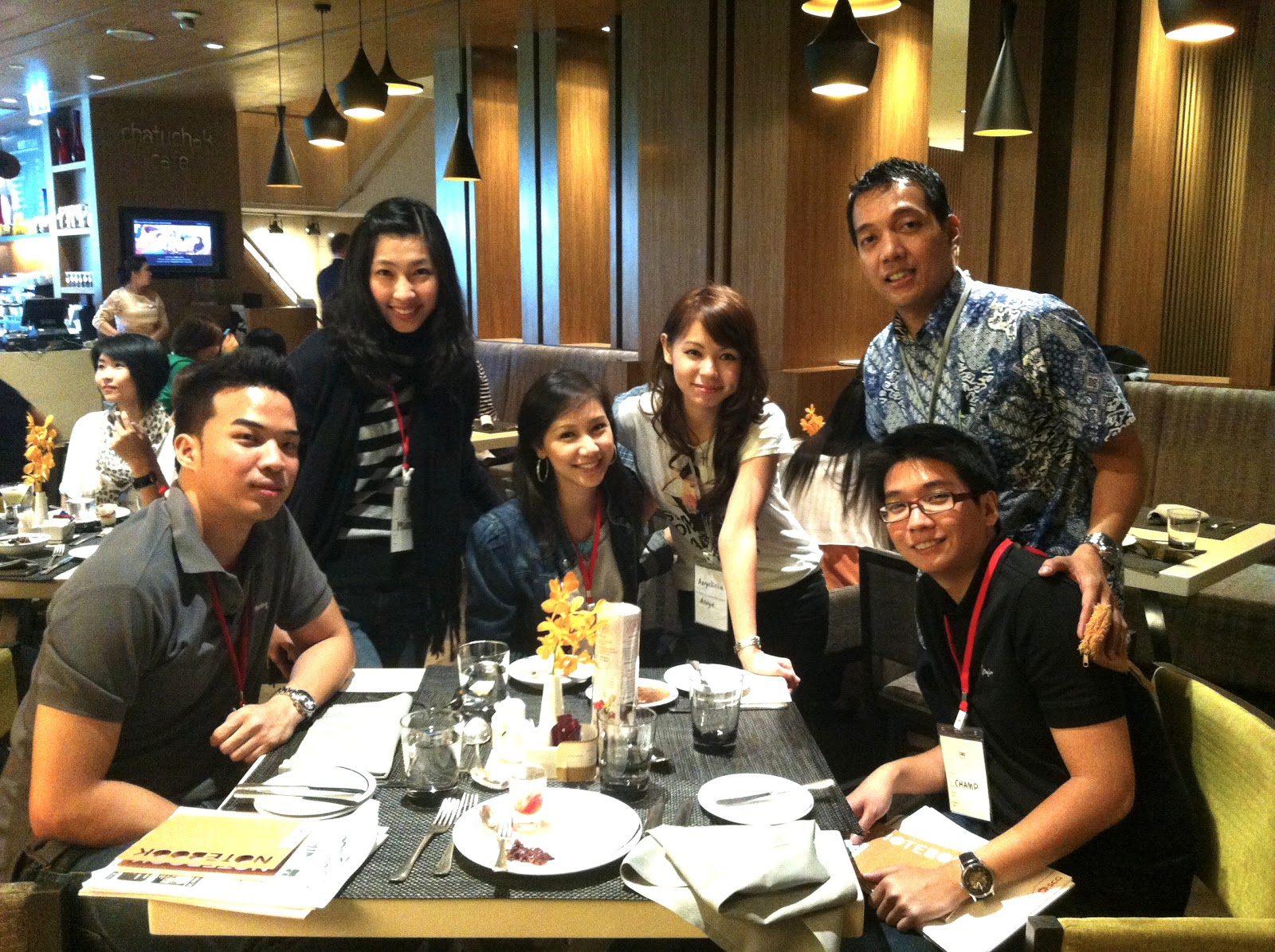 Ambassador Hotel Bangkok 48 (60) 42
