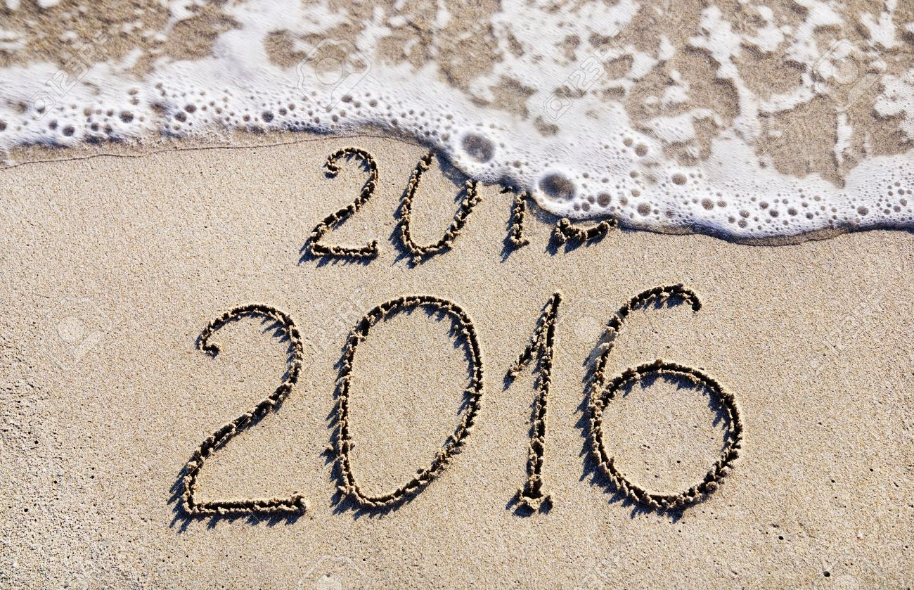bye 2015 welcome 2016 hd images happy new year wishes fb cover pic wallpaper Pictures free download