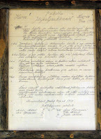 Järjestyssäännöt 1919