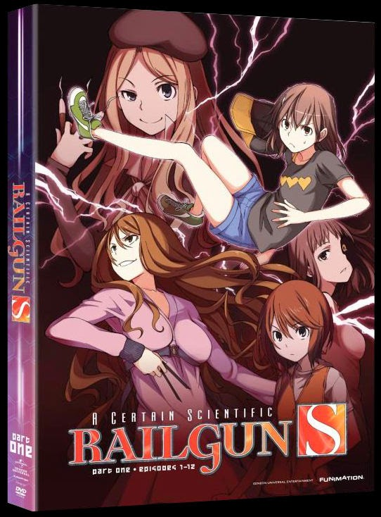 Shakugan no Shana - Season 2 Part 2 - LE (Blu-ray/DVD Combo) - $64.98