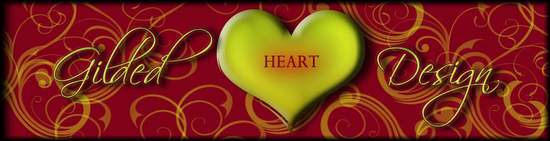 Gilded Heart Design