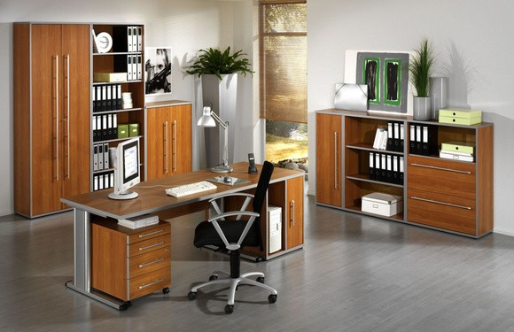 meubles bureau la maison. Black Bedroom Furniture Sets. Home Design Ideas