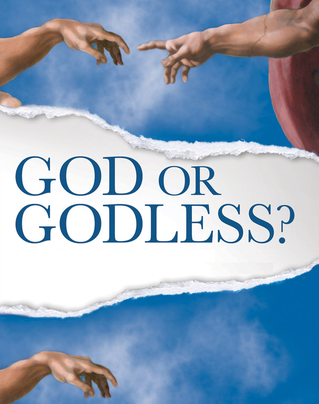God or Godless