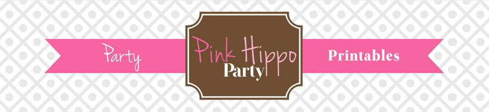 Pink Hippo Party