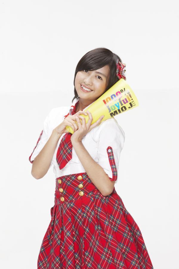 Ghaida JKT48 MIO J