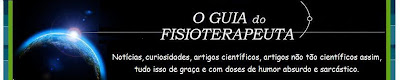 O Guia do Fisioterapeuta