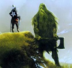 Sir gawain and the green knight pentangle essay