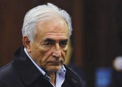 IMF CHIEF DOMINIQUE STRAUSS-KAHN,  A PERVERT!