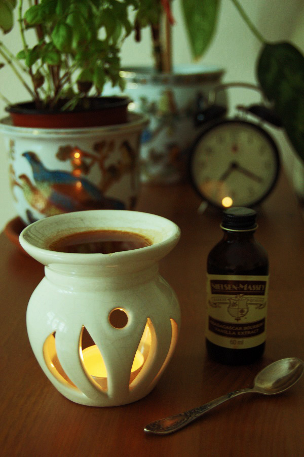 Express O Nifty Vanilla Trick To Make Your Home Smell Amazing