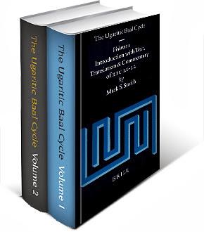 O Ciclo de Baal ugarítico (2 vols.) teologiaexplicadananet@gmail.com