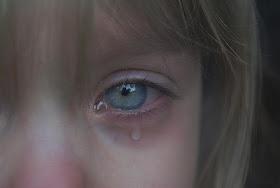 Cuando lloramos :$