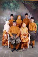 ♥ MY FAMILY