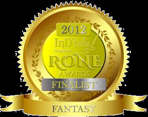 2012 RONE Finalist