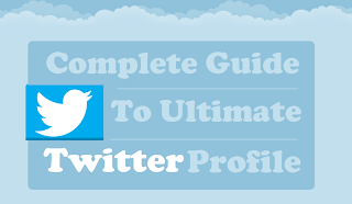 Infographic: Checklist  For Optimizing Twitter Profile [infographic]