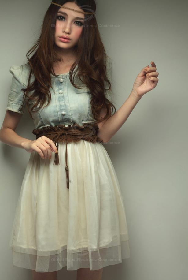 exceptional cute vintage outfit 9