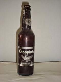 CHOPINHO JOSÉ WEISS