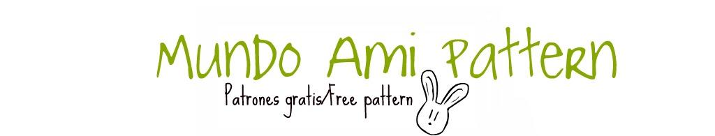 Mundo Ami Pattern