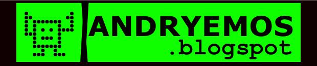 ANDRYEMOS | Berbagi ilmu untuk Anda